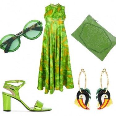 Outfit Il tucano