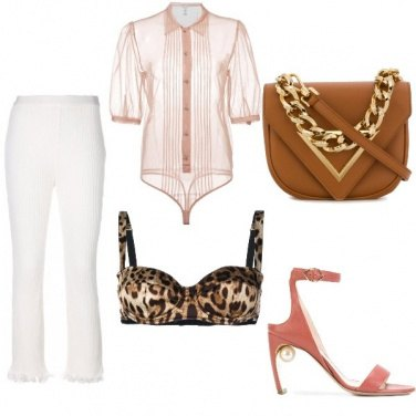 Outfit Sexy #1582