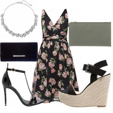 Outfit Abito passe-par-tout