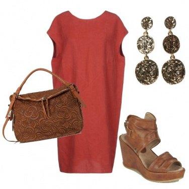 Outfit Abito fresco
