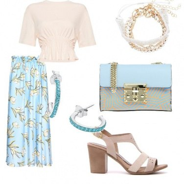 Outfit Trendy #11868