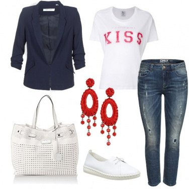 Outfit Basic #7663