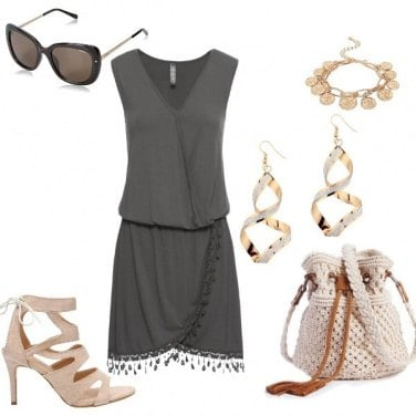Outfit Trendy #11869