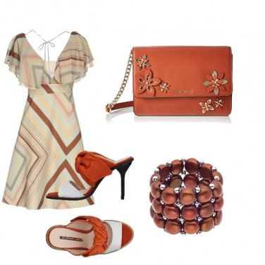 Outfit Trendy #11883