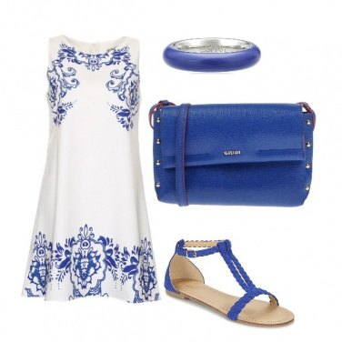 Outfit Basic #7671