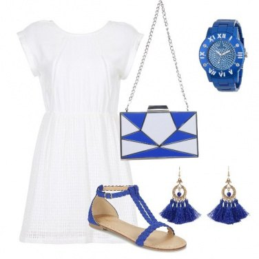 Outfit Trendy #11885