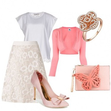 Outfit Trendy #11888