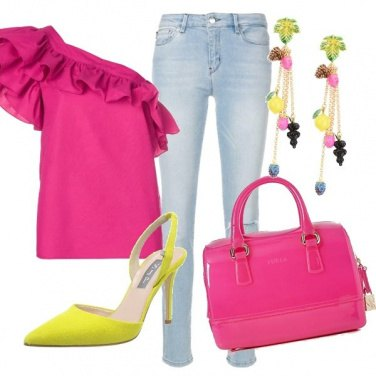 Outfit Urban #3810