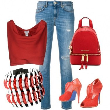 Outfit Urban #3811