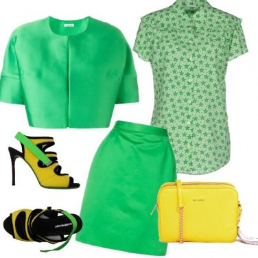 Outfit Trendy #11889