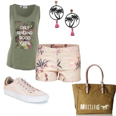 Outfit Basic #7719