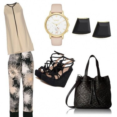 Outfit Chic #7720