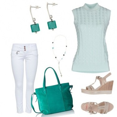 Outfit Basic #7677