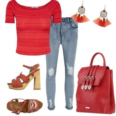 Outfit Basic #7680