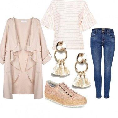 Outfit Bon Ton #5507
