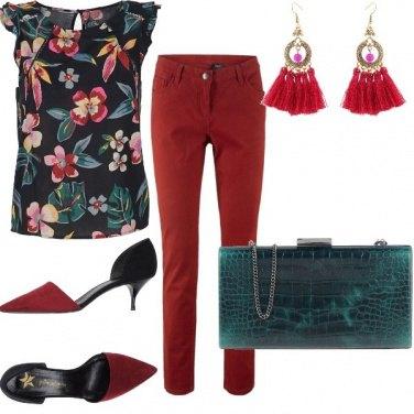 Outfit Color classici