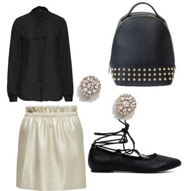 Outfit Trendy #11940