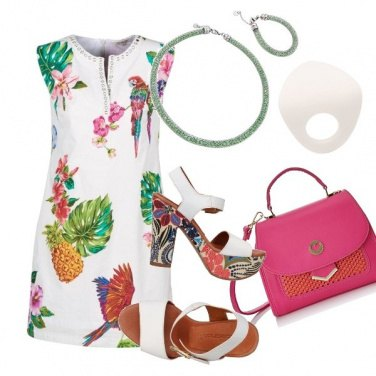 Outfit Trendy #11936