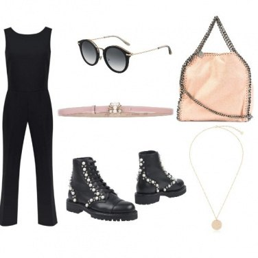 Outfit Basic #7698