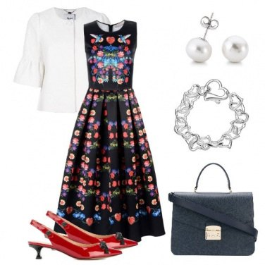 Outfit Chic #7723