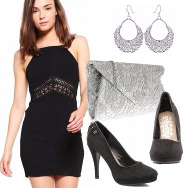 Outfit Uscita serale #collezionepetite