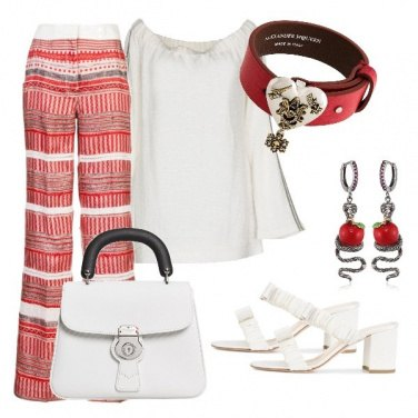 Outfit Chic #7726