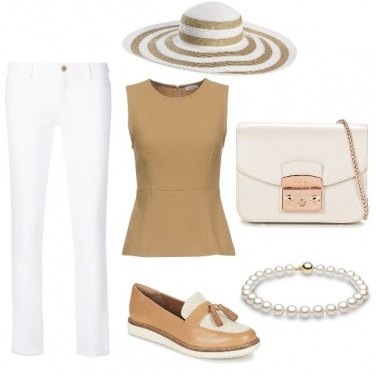 Outfit Chic #7727