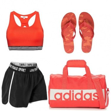 Outfit Basic #7685