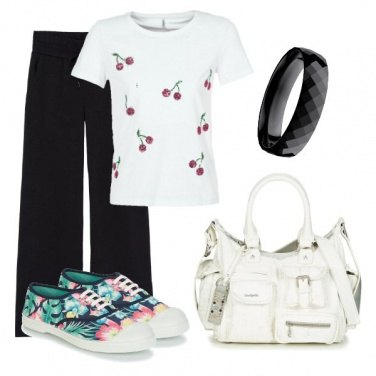 Outfit Basic #7686
