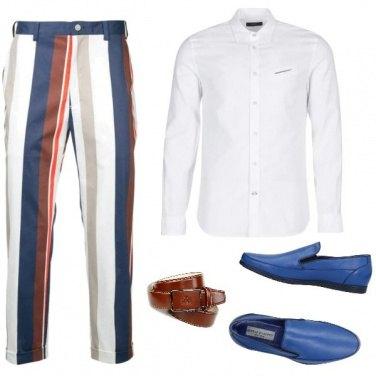 Outfit Estroverso