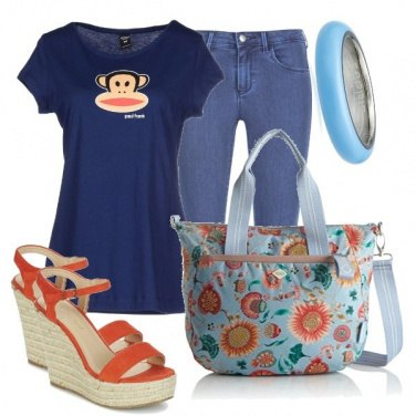 Outfit Basic #7688