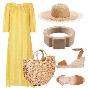 Outfit Naturalmente