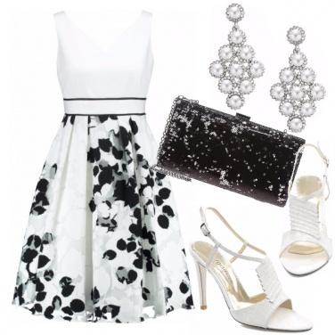 Outfit Piccola romantica #collezionepetite