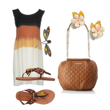 Outfit Urban #3817