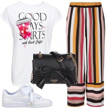 Outfit T-Shirt pop