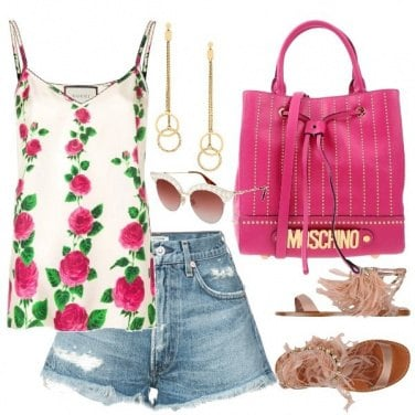 Outfit Trendy #11902