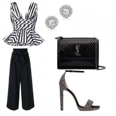 Outfit Trendy #11930