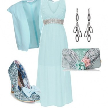 Outfit Chic #7741