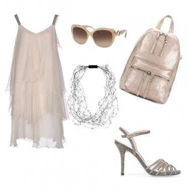 Outfit Chic #7742