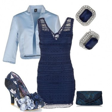 Outfit Chic #7744