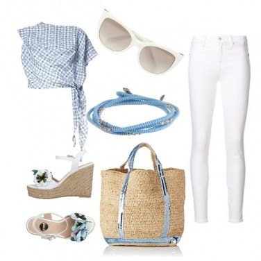 Outfit Trendy #11915