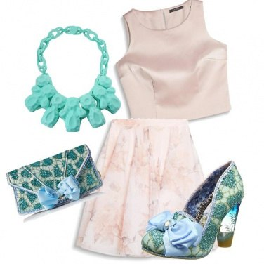 Outfit Chic #7745
