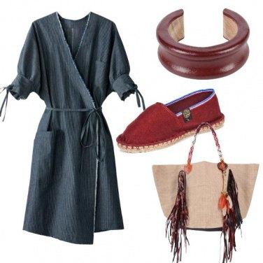 Outfit Fresco cotone