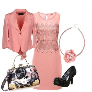 Outfit Chic #7746
