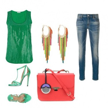 Outfit Trendy #11918