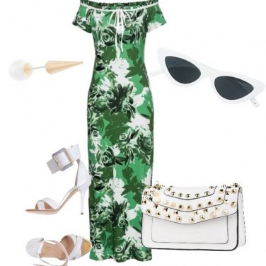 Outfit Sexy #1591
