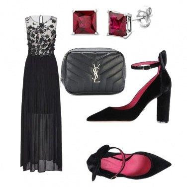 Outfit Bon Ton #5522
