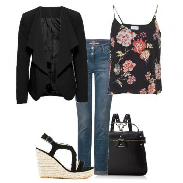 Outfit Trendy #11921