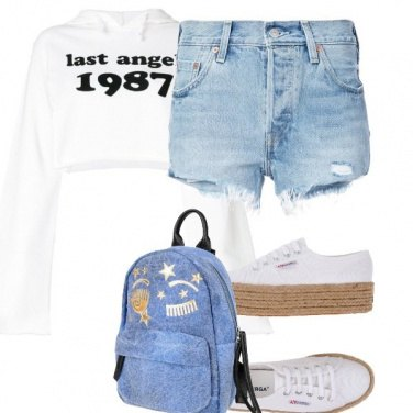 Outfit Trendy #11924