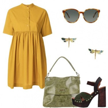 Outfit Trendy #11926